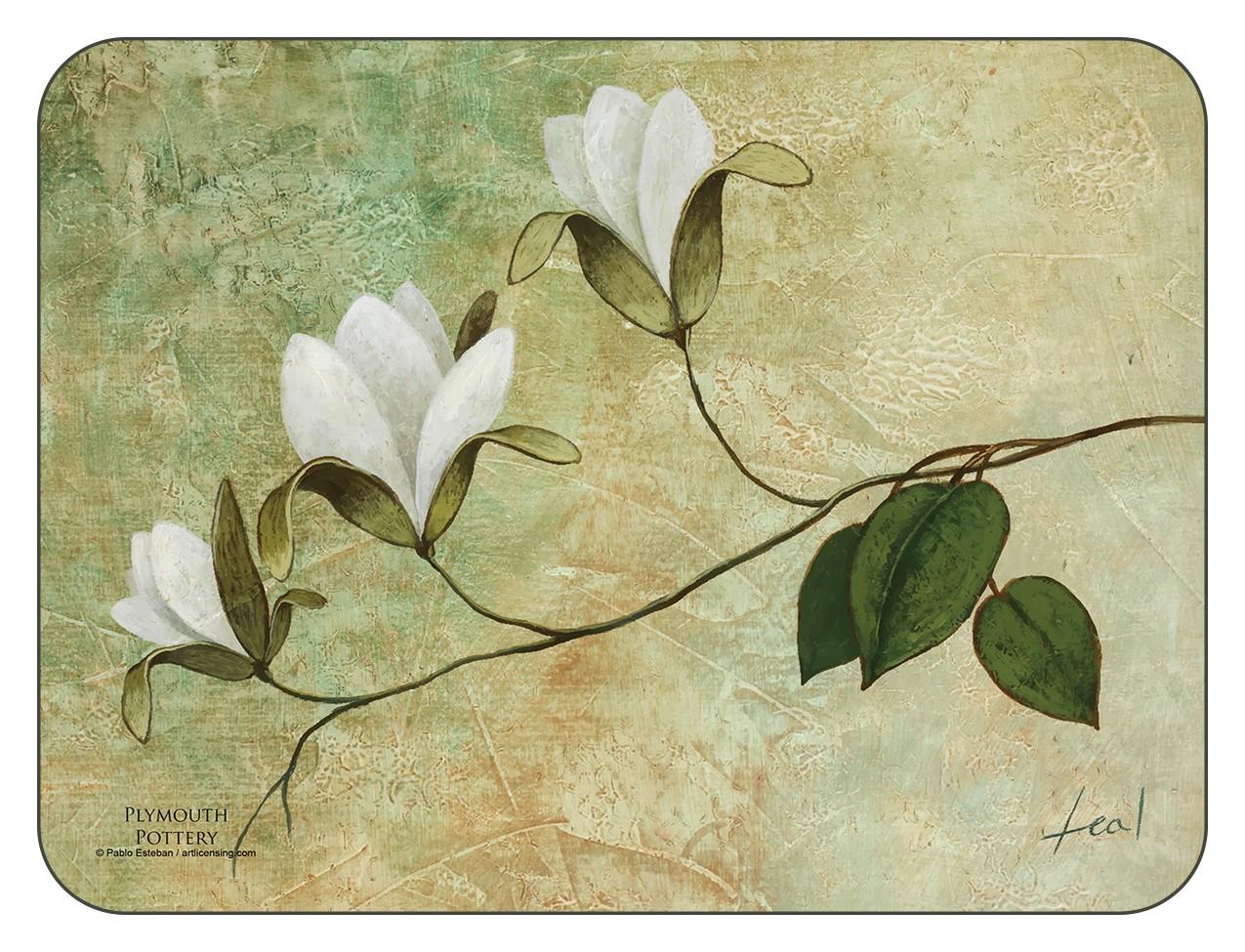 Ivory Blossom...