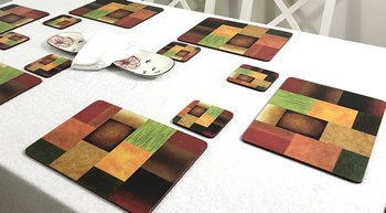 Majestic Placemats